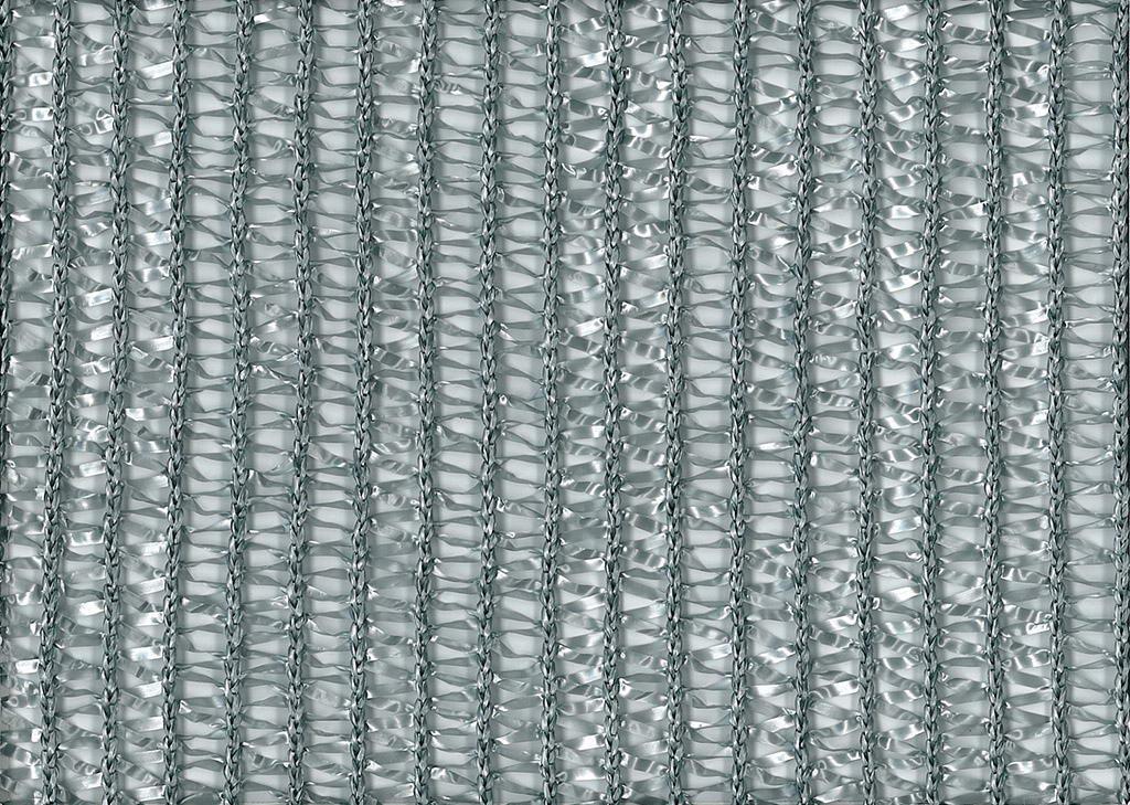 Aluminized net 30O, 211 45gr
